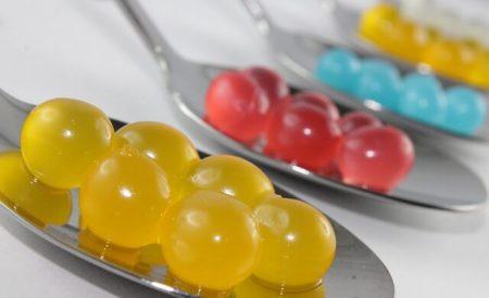 Propiedades del alginato y aplicaciones en alimentos