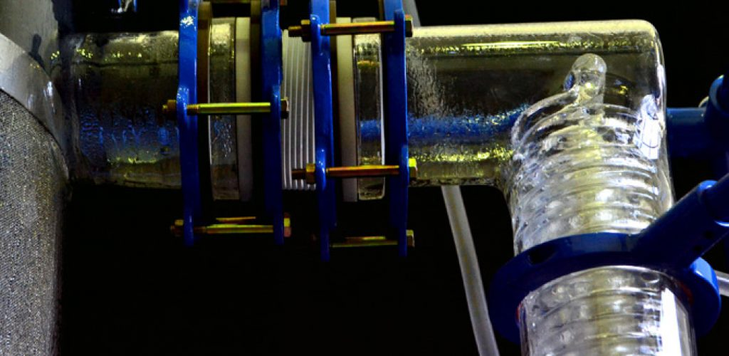 Potencial antimicrobiano de mezclas que incluyen aceites esenciales o sus componentes en fase vapor