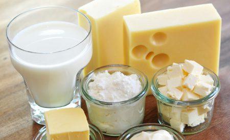 Productos lácteos funcionales, fortificados y sus beneficios en la salud humana