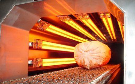 Mecanismos de transferencia de calor que ocurren en tratamientos térmicos de alimentos