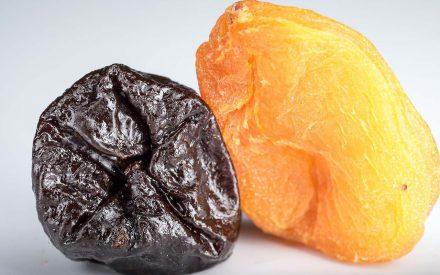 Algunas características de compuestos presentes en los frutos secos y su relación con la salud