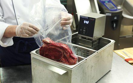 Atmósferas controladas: principios, desarrollo y aplicaciones de esta tecnología en alimentos