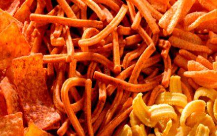 Factores que afectan la vida de anaquel de botanas fritas