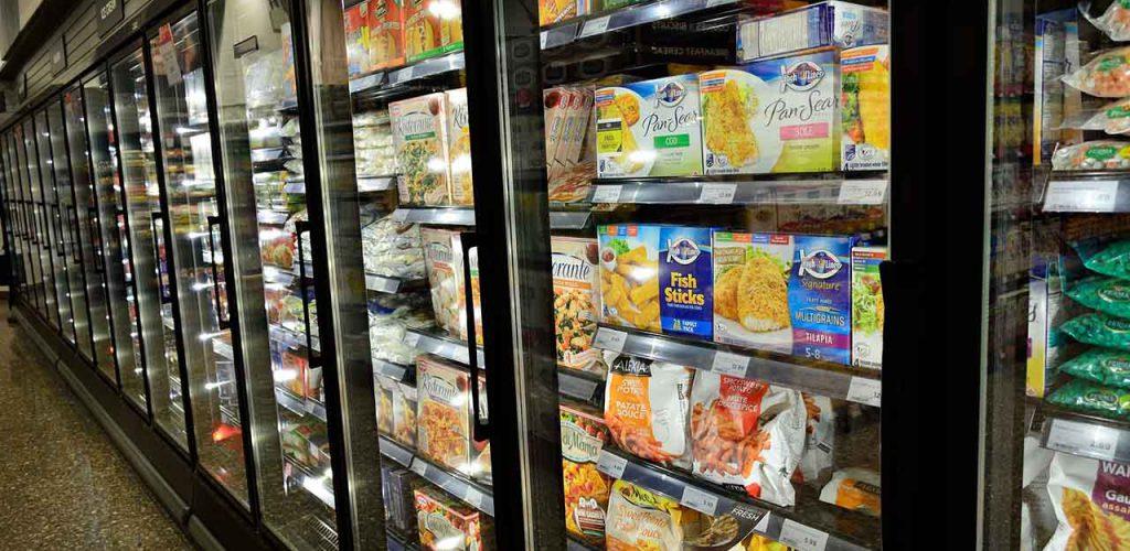 Descripción y aplicaciones de equipos de congelación para la industria de alimentos