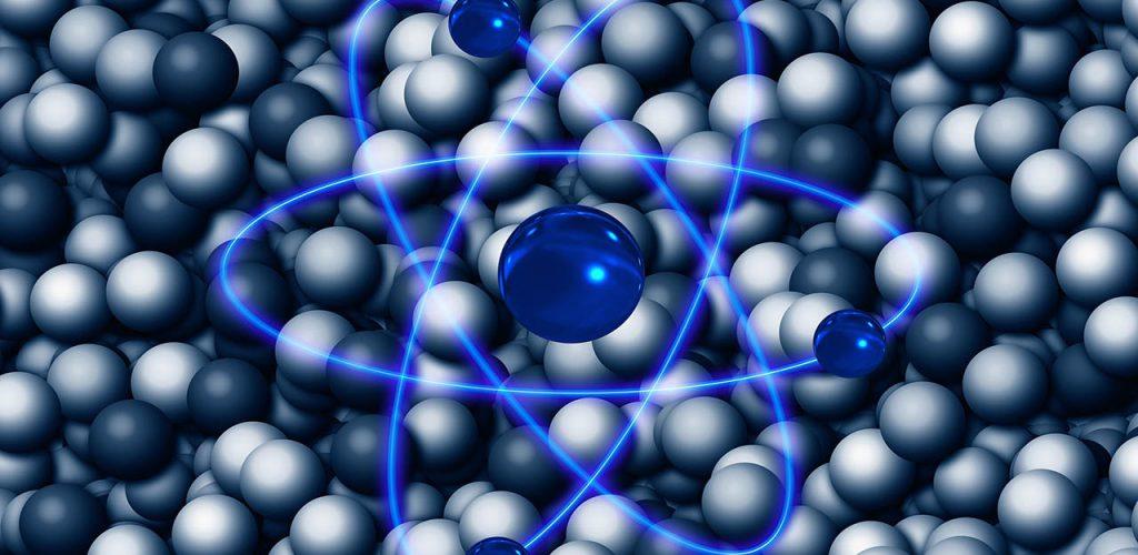 Nanotecnología en alimentos