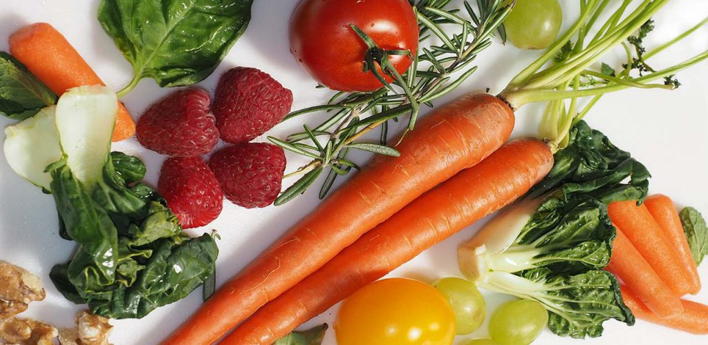No more excuses: Eat your fruits and vegetables!
