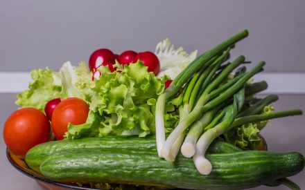 Organic vs. Conventional foods:a bit of dilemma for you?