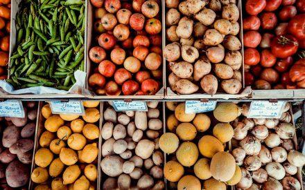 Tecnologías involucradas en el procesamiento mínimo de frutas y hortalizas