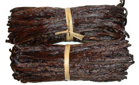 Extractos de vainilla: una mezcla de componentes químicos de aroma y sabor