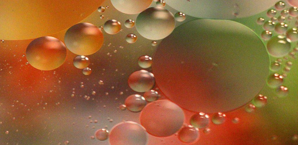 Mecanismos de inestabilidad y métodos de estabilización de emulsiones múltiples