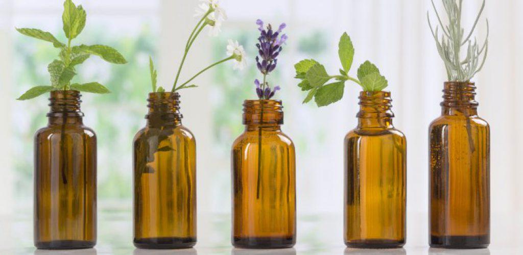 Efectividad antimicrobiana de aceites esenciales y sus componentes encapsulados
