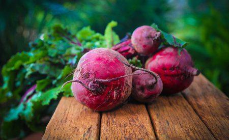 Betalaínas: importancia, presencia en vegetales y sus aplicaciones en la industria alimentaria
